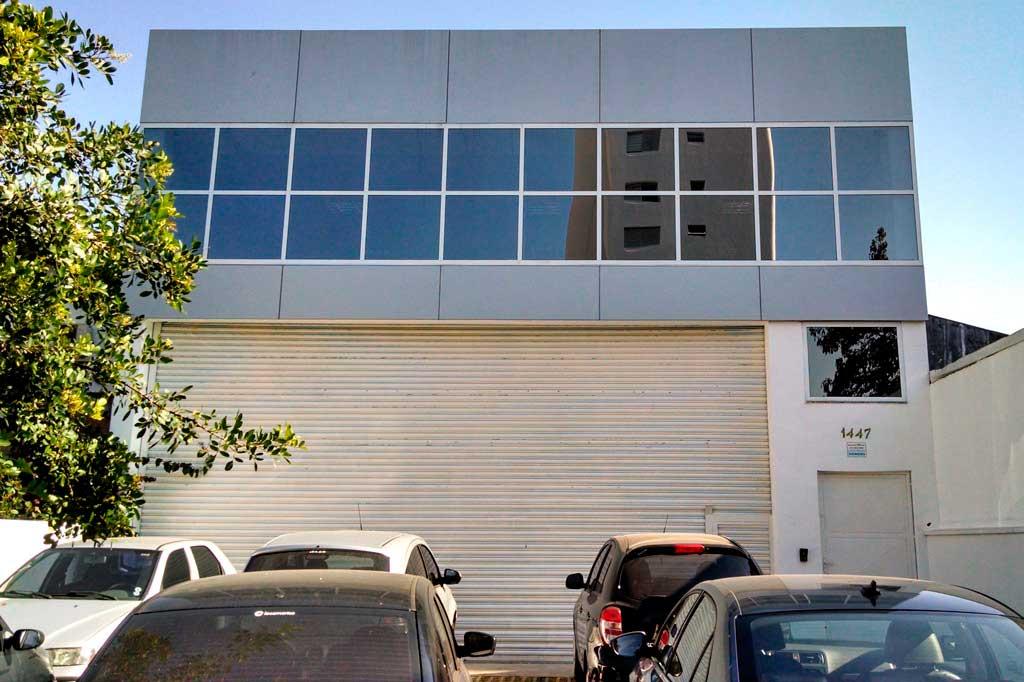 Comercial Campo Belo | Obras e Clientes Mercantil do ABC