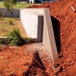MABC   Muro de arrimo   Condomínio Dahma Ecotec