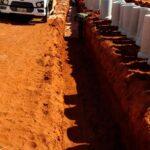 MABC   Hidráulica e drenagem   Condomínio Dahma Ecotec